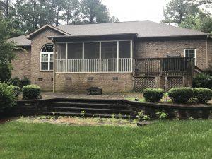 Cleaned house Sherrills Ford, NC