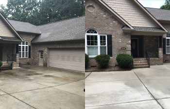 Give Your Home a Low-Pressure Makeover Sherrills Ford, NC