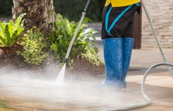 Sherrills Ford NC Pressure Washing Services