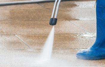 Regular Commercial Maintenance – Pressure Washing Sherrills Ford, NC