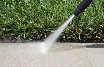 What Can Be Pressure Washed Around Your Home? Sherrills Ford, NC