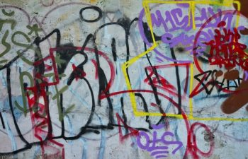 Graffiti Sherrills Ford, NC