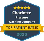 Charlotte Pressure Washing Contractor
